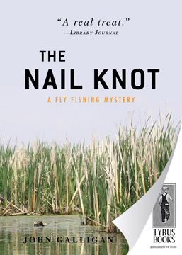 The Nail Knot - book cover