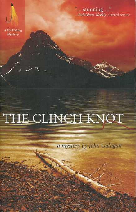 The Clinch Knot - book cover