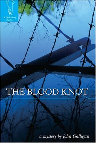 The Blood Knot - book cover