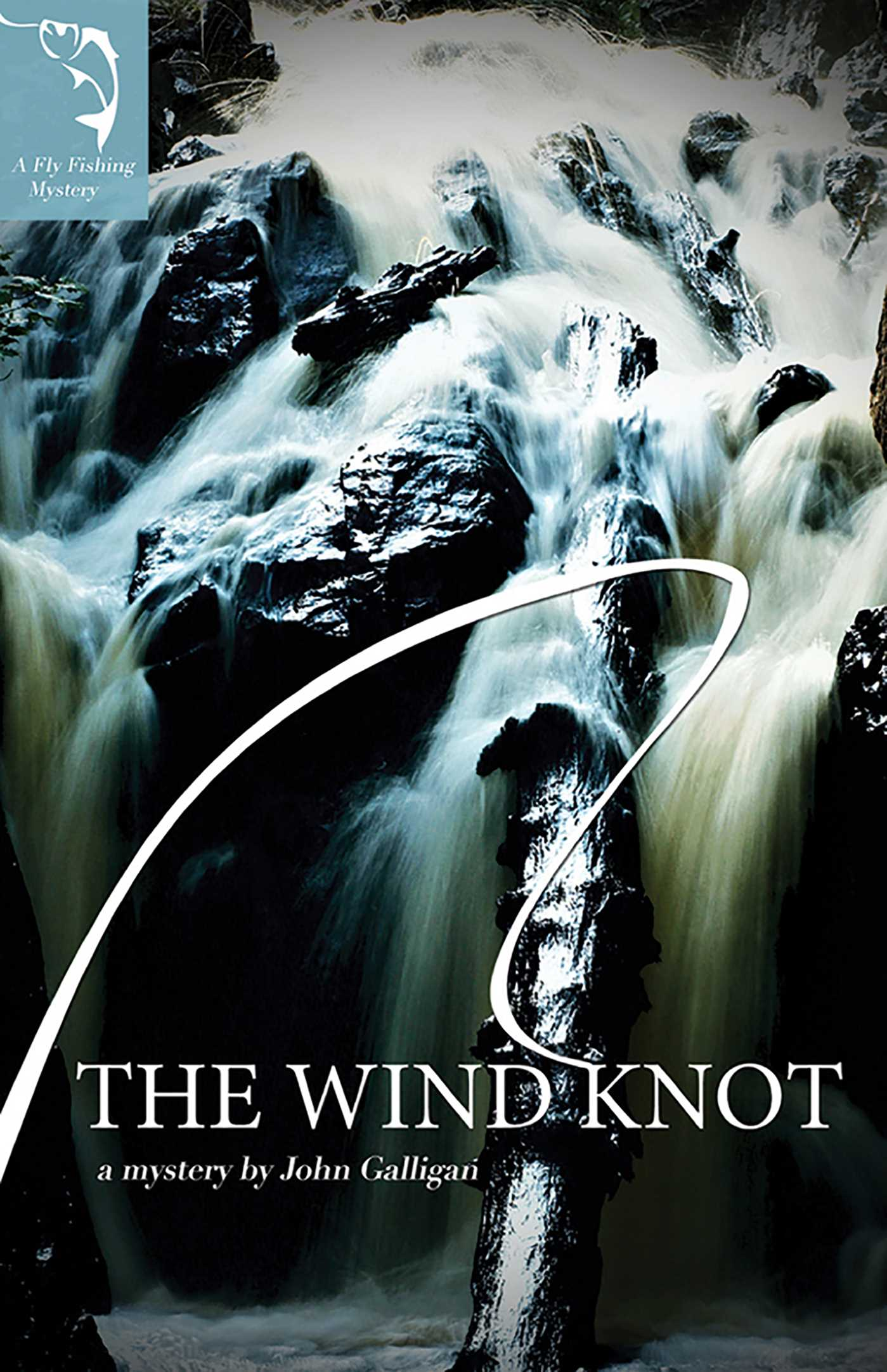 The Wind Knot - book cover