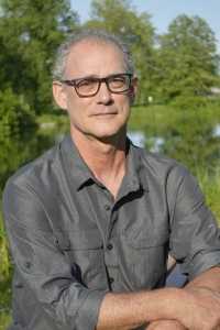 John Galligan, author